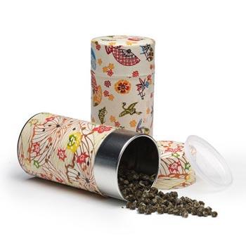 Conservación del Té