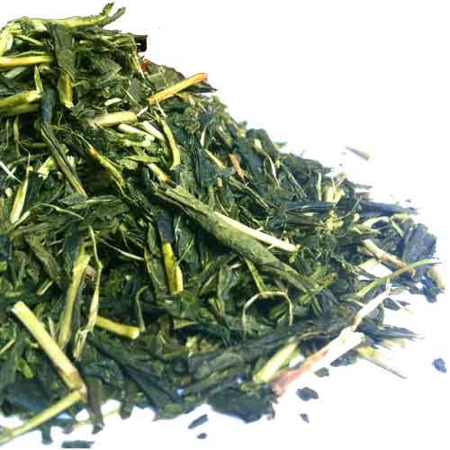 té verde bancha superior