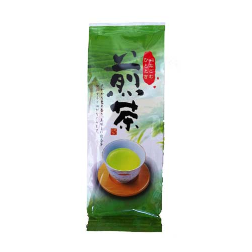 Té Verde Sencha Fukuoka