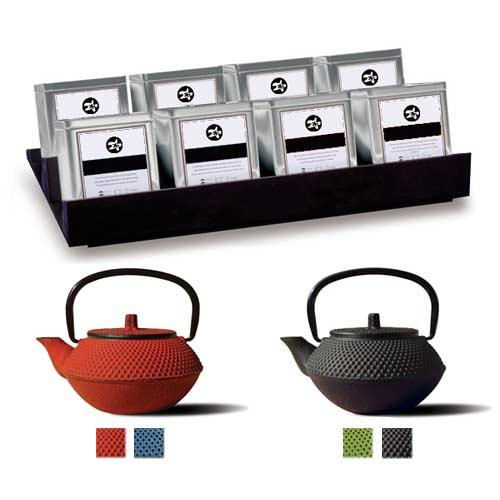 Té y Teteras Hostelería