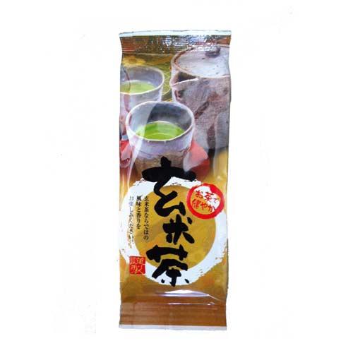 Té Verde Genmaicha Fukuoka