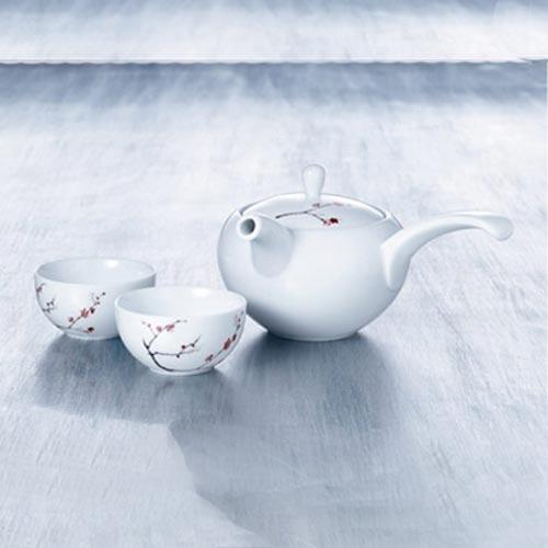 Juego de té Kyoto