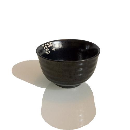 Cuenco de té Kuru