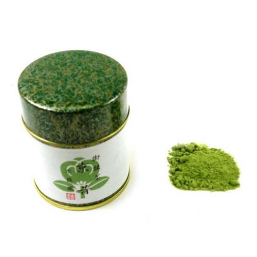 Té Verde Matcha Chiyomukashi