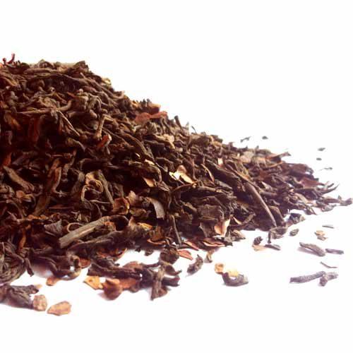 Té Rojo Chocolat y Vanille