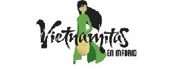 Vietnamitas en Madrid