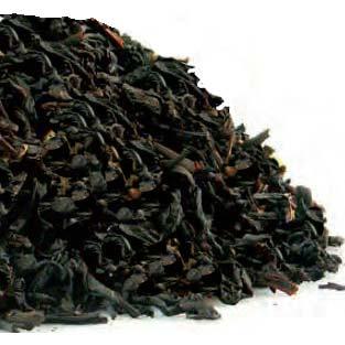 Té Negro Chocolat Vanille