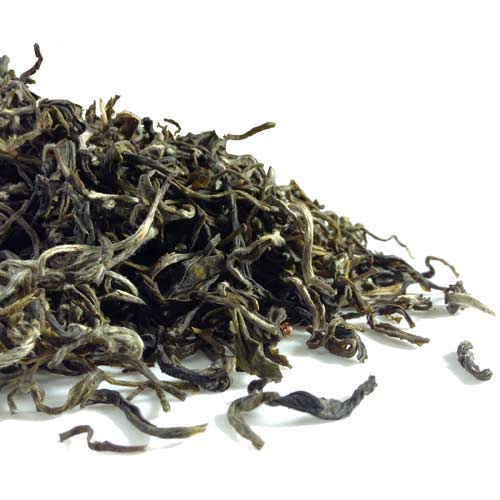 Té Blanco White Monkey