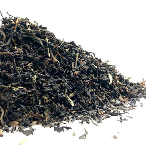 Té Negro Darjeeling First Flush