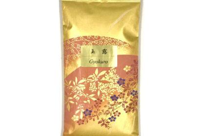 Té Verde Gyokuro Premium