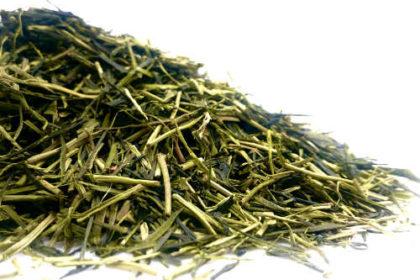Té Verde Kukicha Karigane