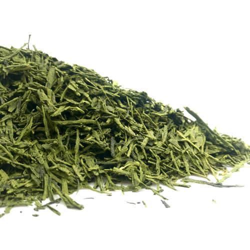 Té Verde Sencha Matcha