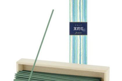 Incienso Japonés Kayuragi Jazmín Completo