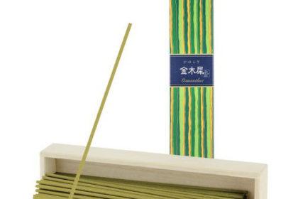 Incienso Japonés Kayuragi Osmanthus Completo