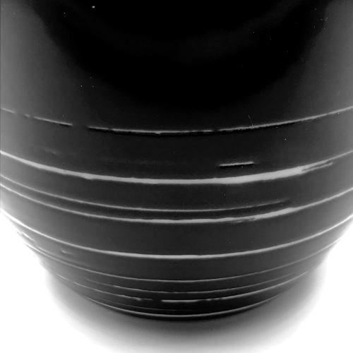 Cuenco Té Black Yashu Detalle