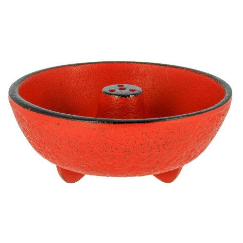 Incensario Iwachu Fuente Rojo