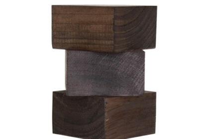 Recambio Natural Wood Mikado Madera Barnizada