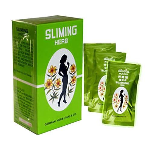 Té Adelgazante Sliming Herb