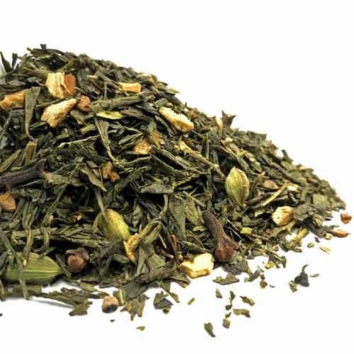 Té Verde Green Chai