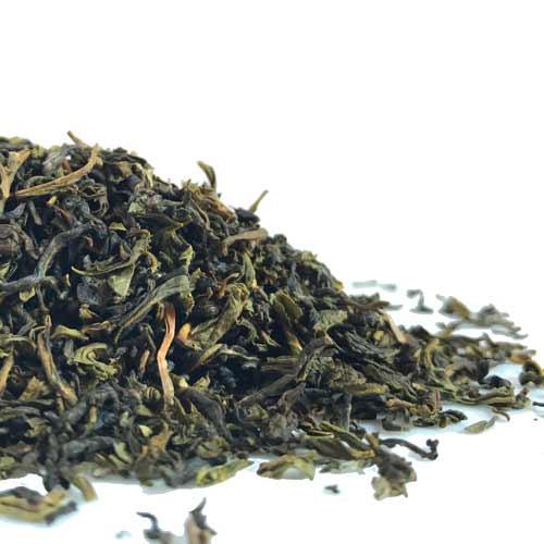 Té Verde Darjeeling