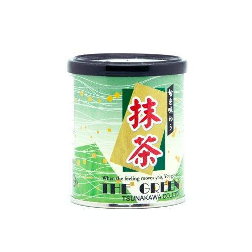 Té Verde Matcha Tsunakawa