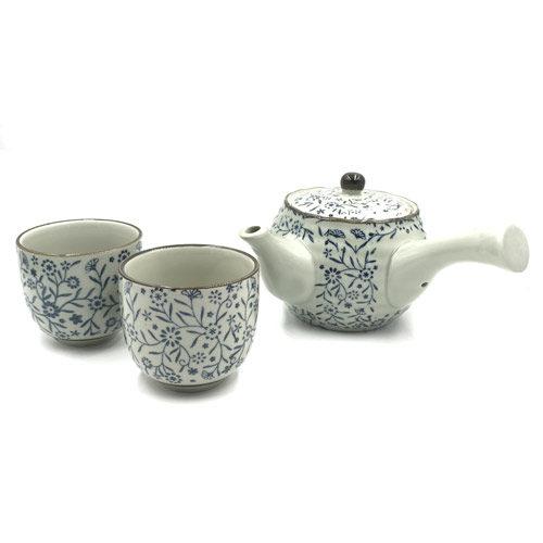 Kuego de té Zakura