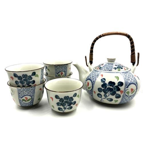 Juego de té Haruto