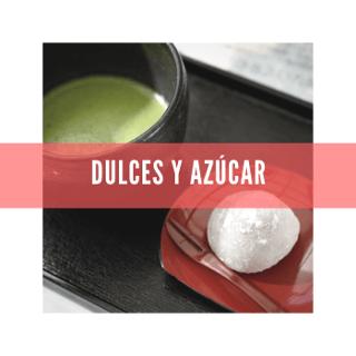 Dulces / Azúcar