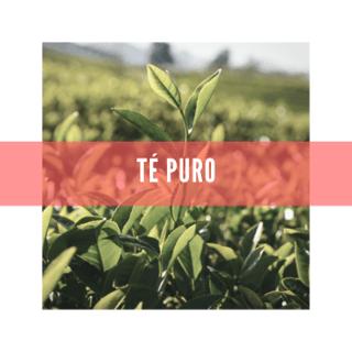 Té Puro