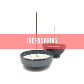 Incensarios