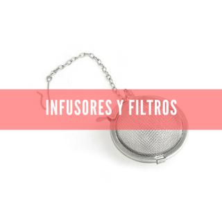 Infusores y Filtros