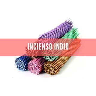 Incienso Indio