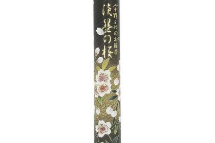 Incienso Japonés Tokusen Sakura Usuzumi