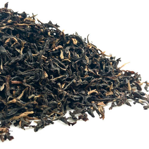 Té negro Assam Mangalam Special