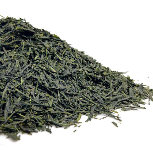 Té Verde Sencha Uchiyama Orgánico