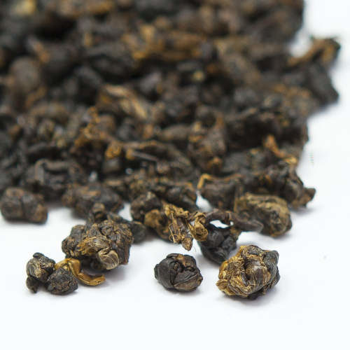 Té Oolong Dark Pearl
