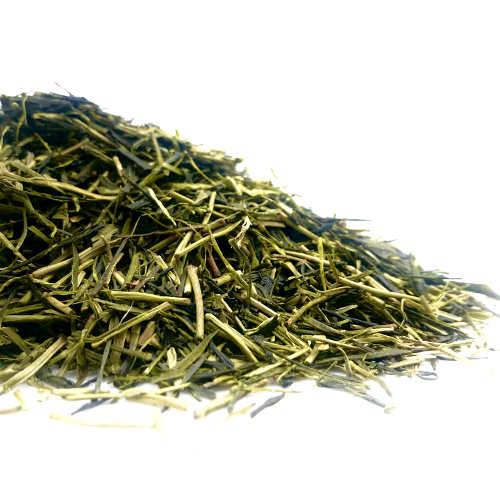 Té Verde Kukicha Orgánico