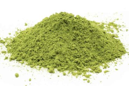 Té Verde Matcha Orgánico Japón
