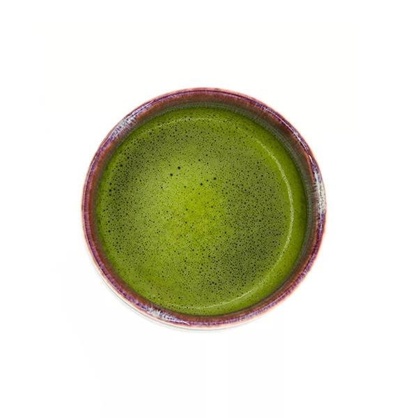 Té Verde Matcha Orgánico Detalle