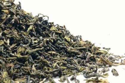 Té Verde Orgánico Nepal Esmerald Green