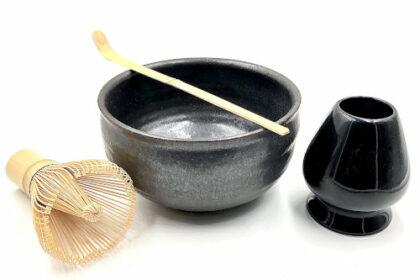 Set Té Matcha Fuyu
