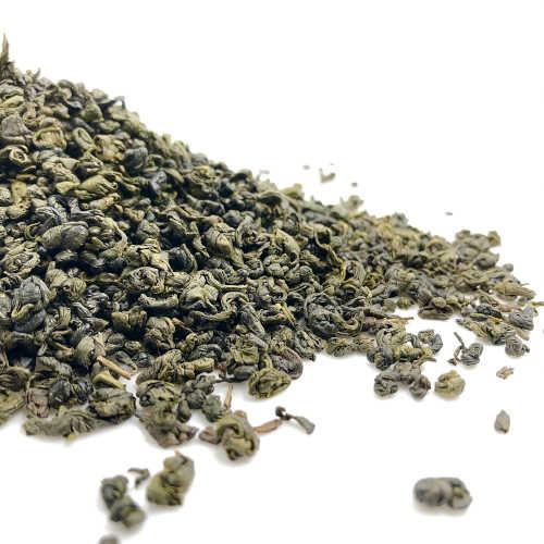 Té Verde Orgánico Gunpowder