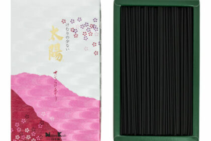 Incienso Japonés Taiyo Sakura
