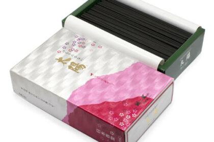 Incienso Japonés Taiyo Sakura Detalle