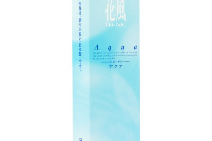 Incienso Japonés Ka-Fuh Aqua 120