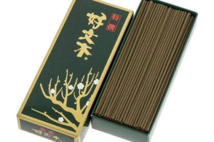 Incienso Japonés Excellent Kobunboku Agar Detalle