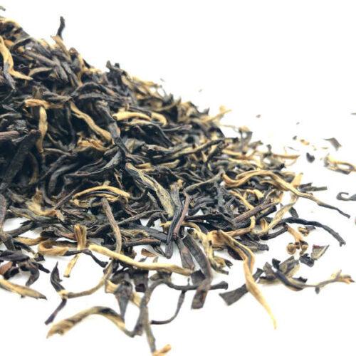 Té Pu-Erh Orgánico Yunnan Imperial
