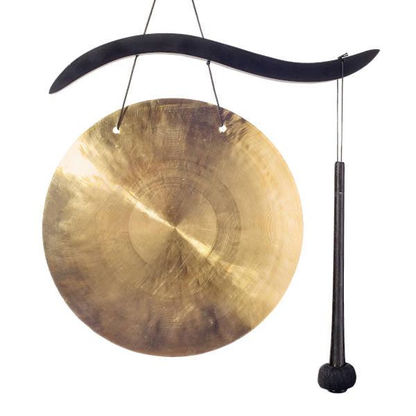 Gong para Colgar